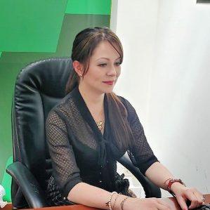 DRA. SONIA YUREIMA BELTRAN BOHORQUEZ